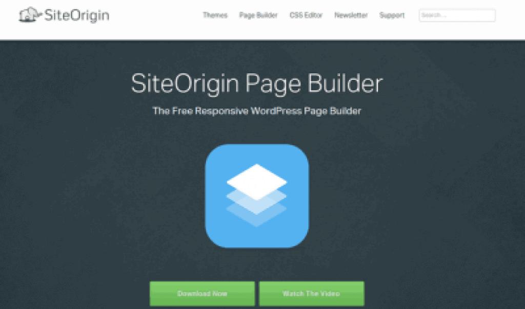 Site Origin'