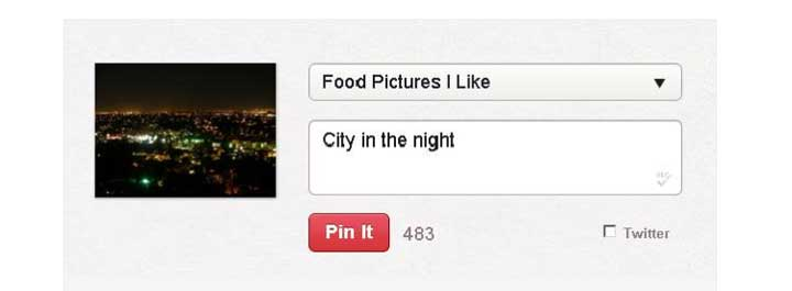 JQuery Pin It Button For Images