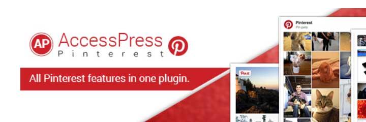 AccessPress Pinterest- WordPress Plugin