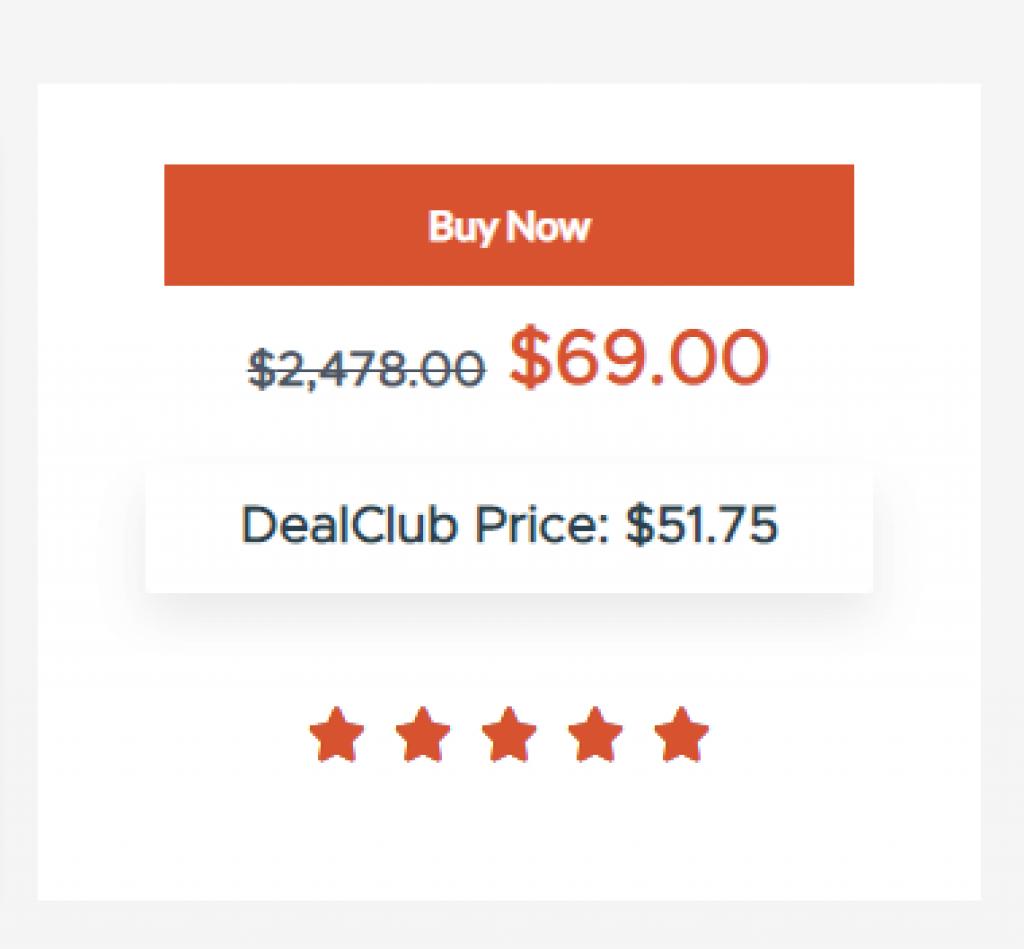 FeedBear Pricing