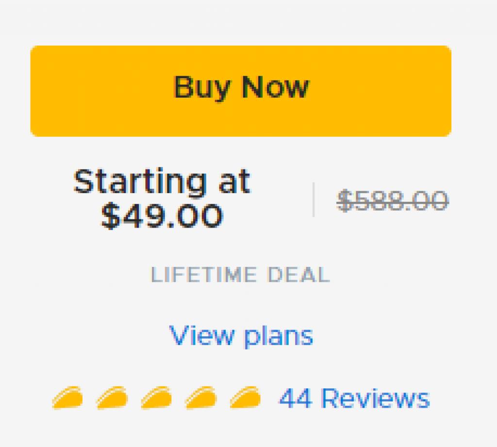 Nexweave pricing.