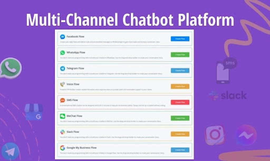 uchat Platform