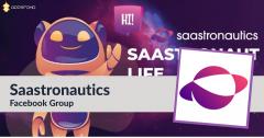 Saastronaut Life – Saastronautics Community