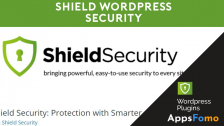 Shield WordPress Security